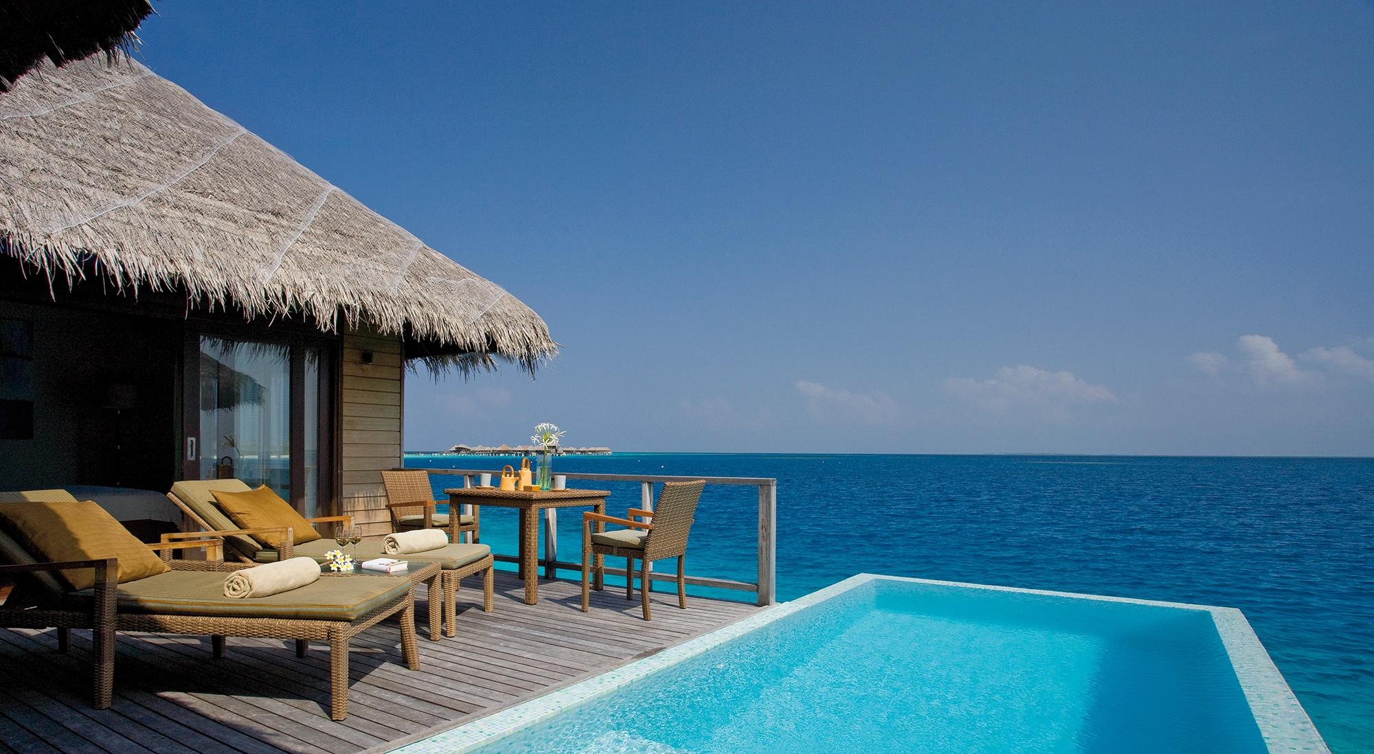 Indian Ocean 8