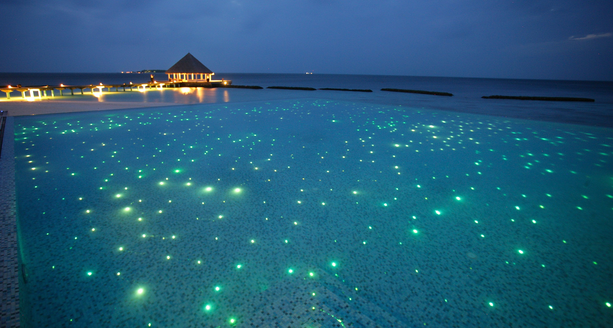 Maldives Holiday Destination