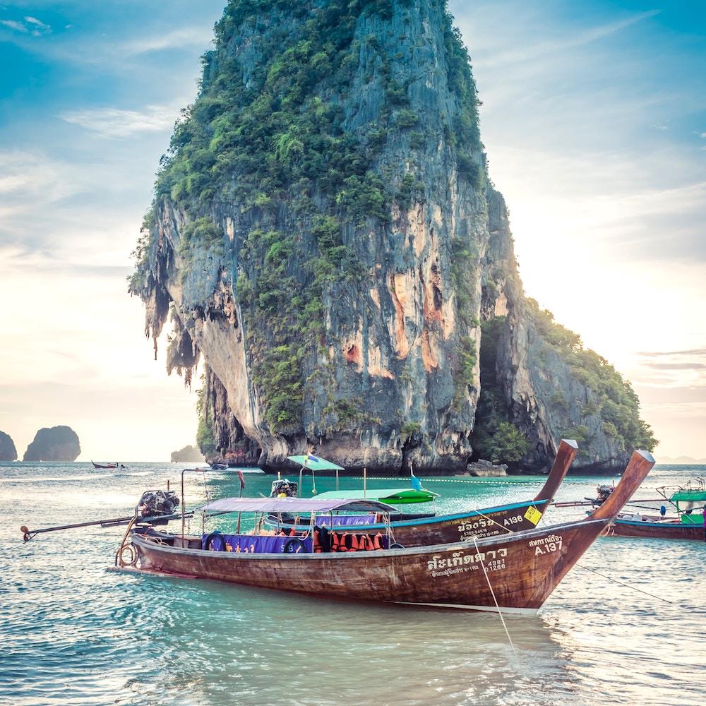 Asia Destination Thumbnail