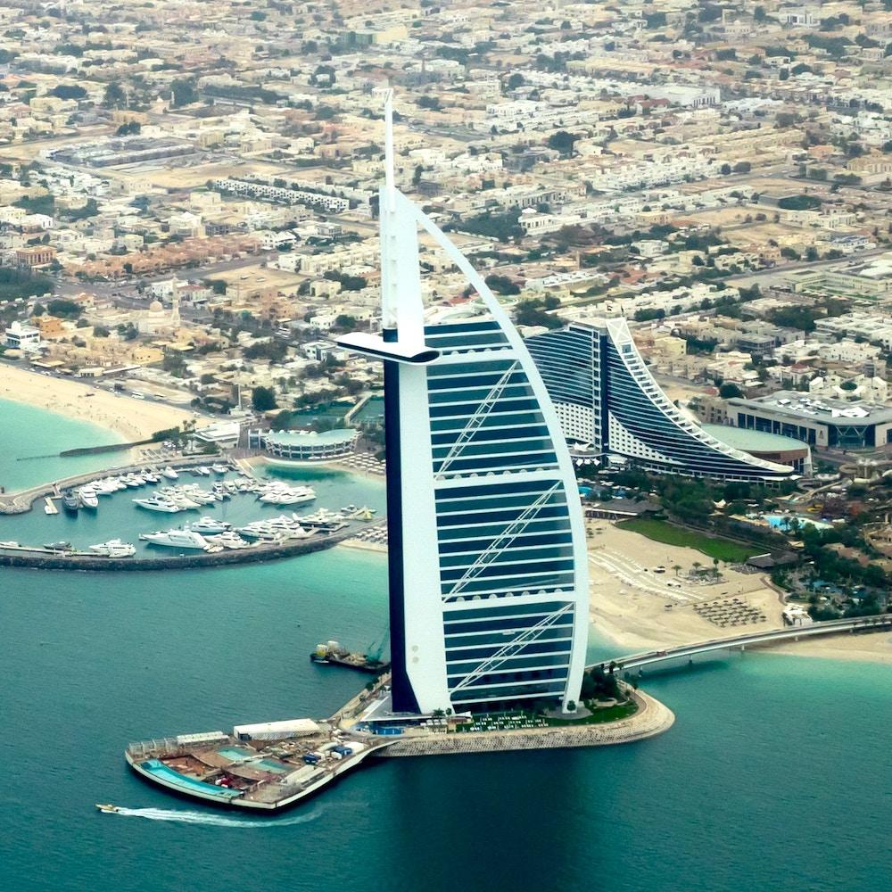 Dubai Destination Thumbnail