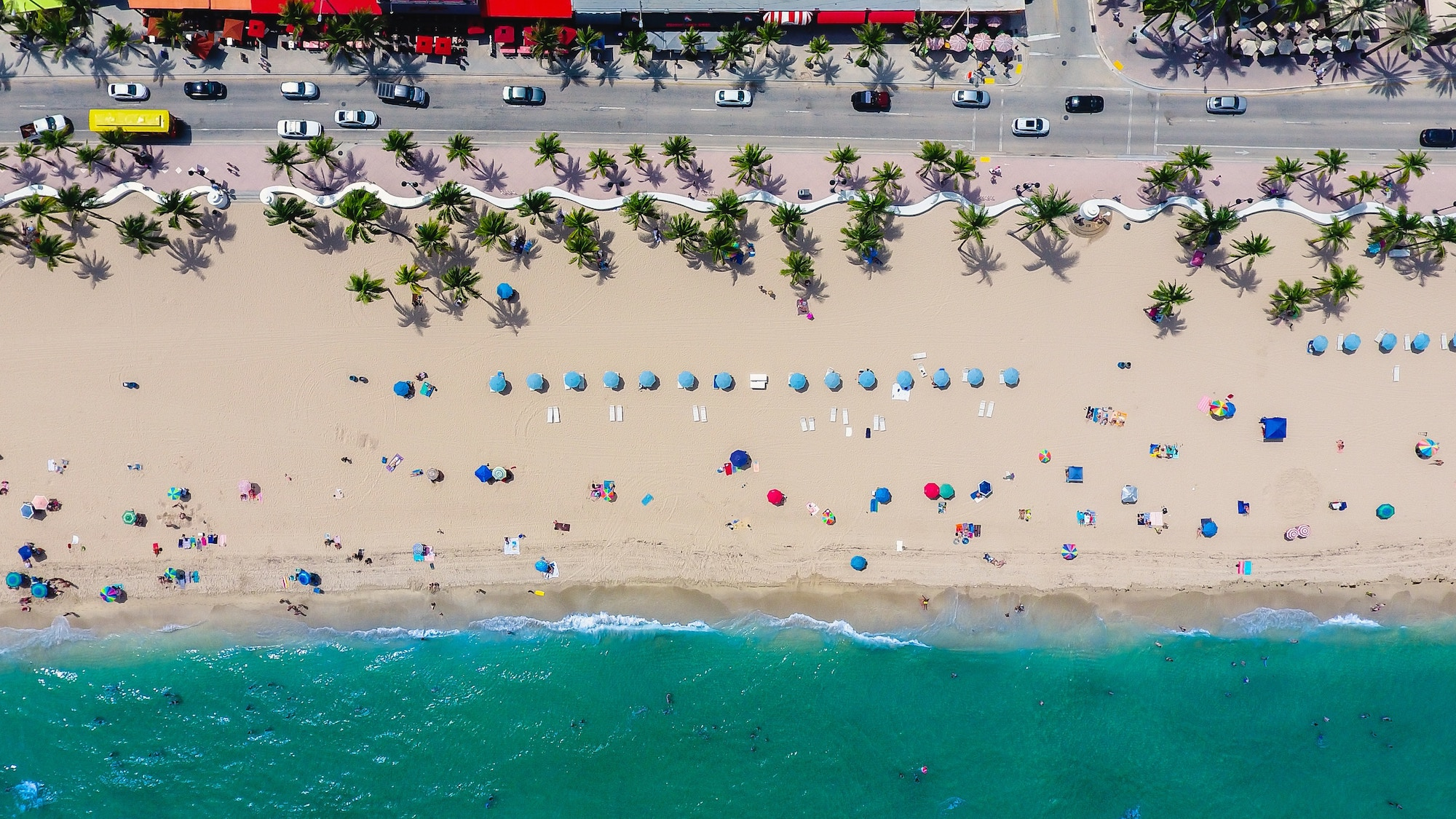 Fort Lauderdale Beach 1