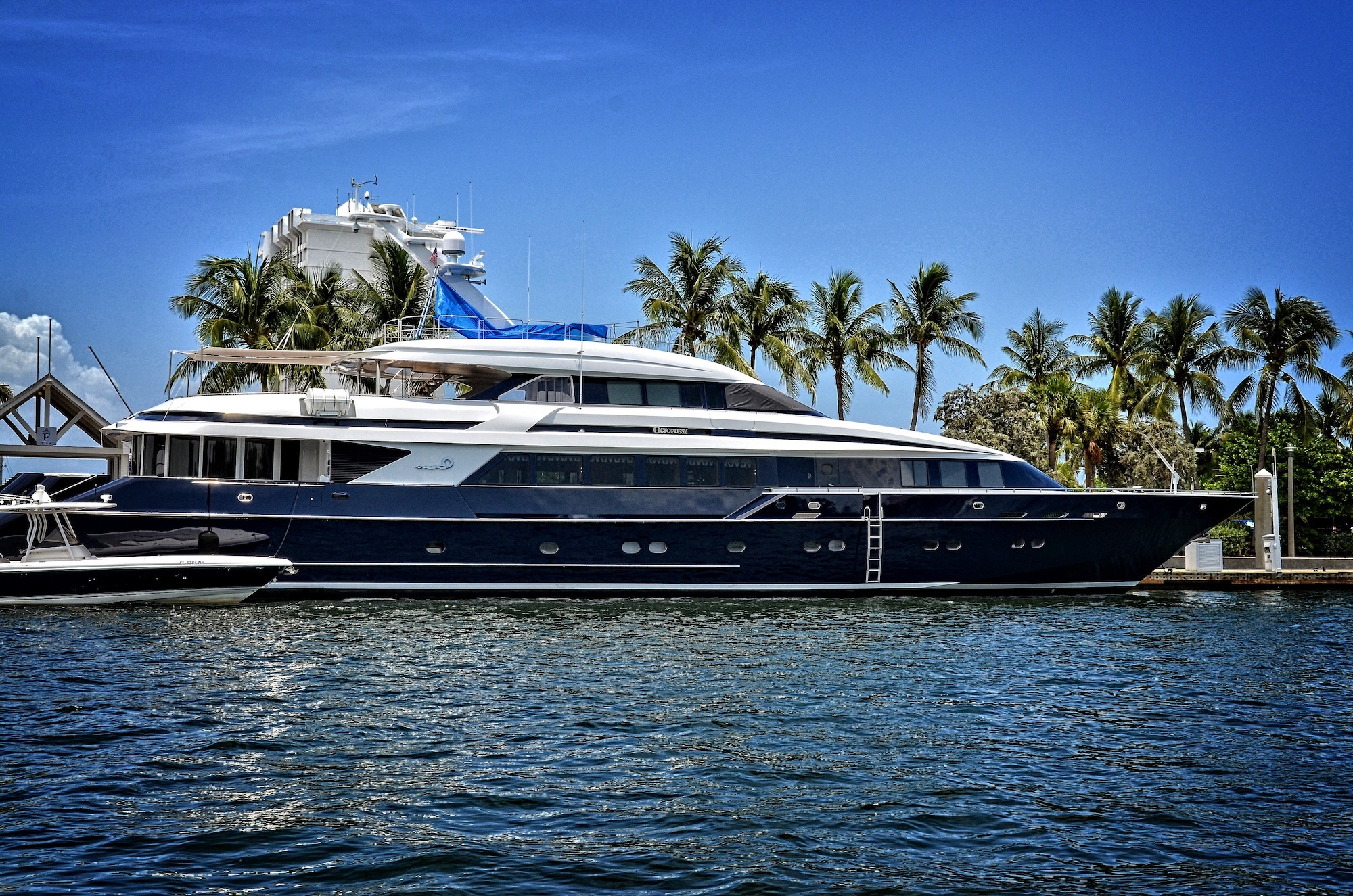 Fort Lauderdale Yacht
