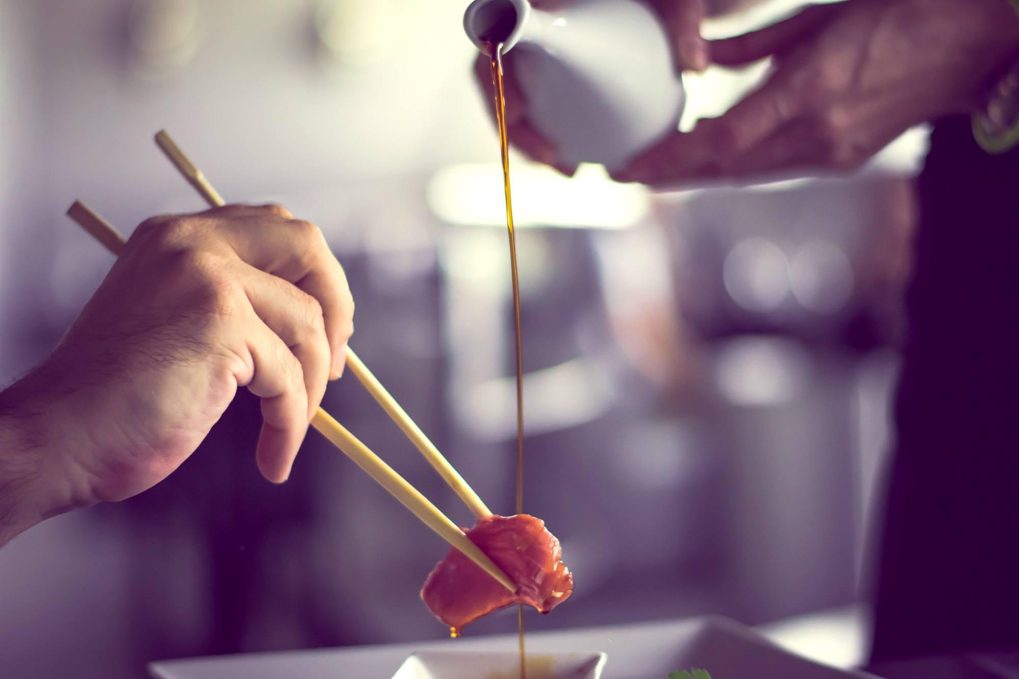 Japan Sashimi