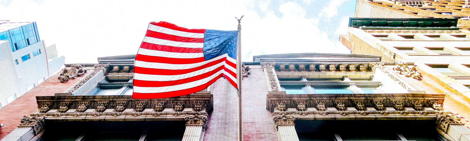 USA Destination Banner