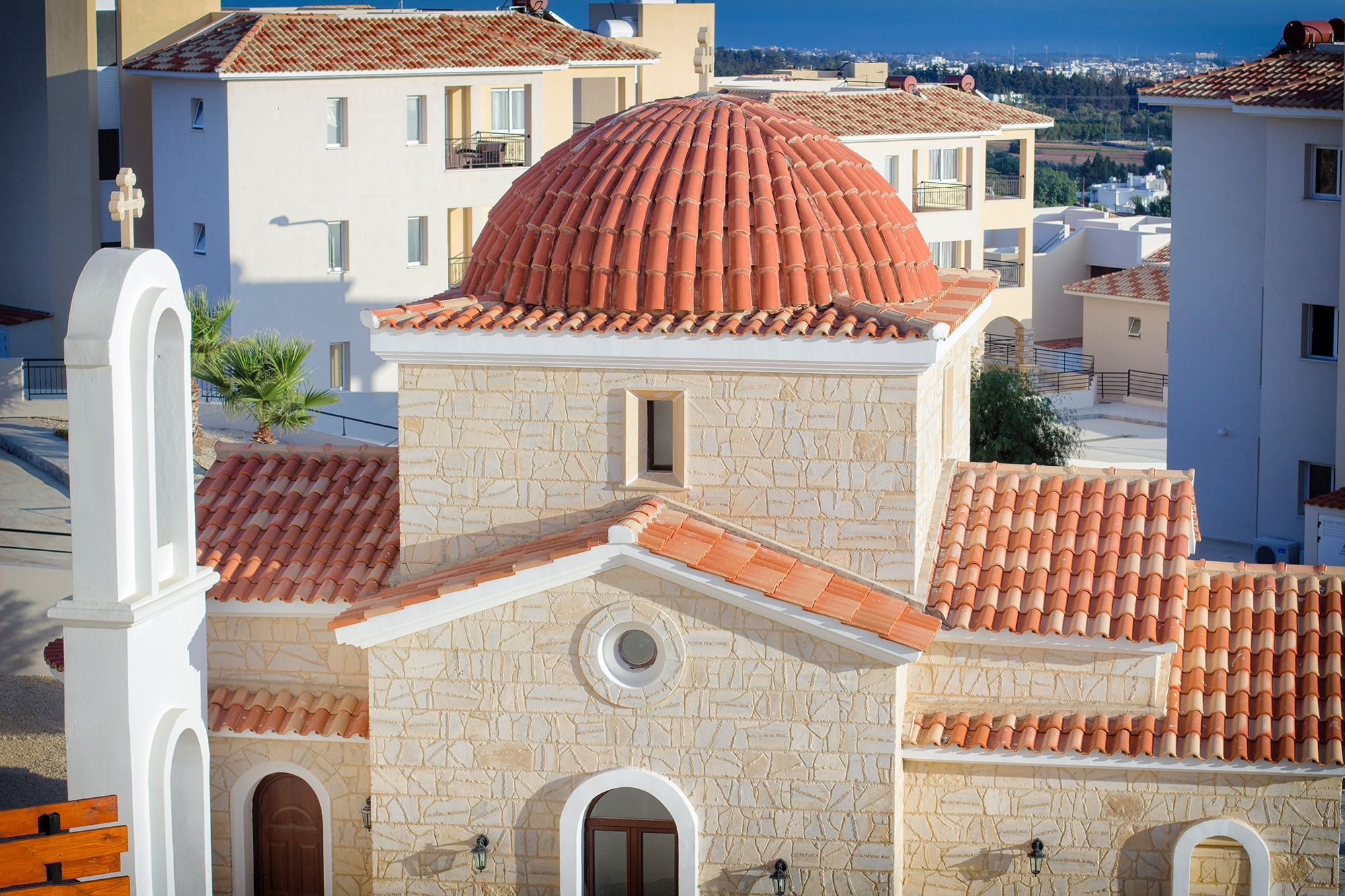 Cyprus Architecture
