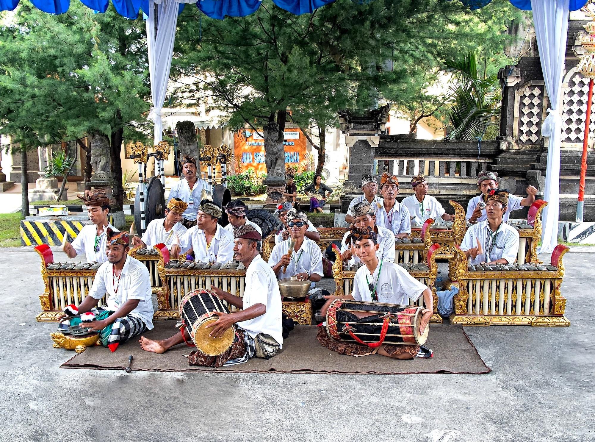 Bali Street Band