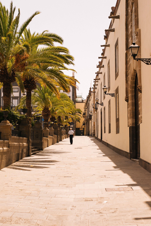 Canary Islands Street