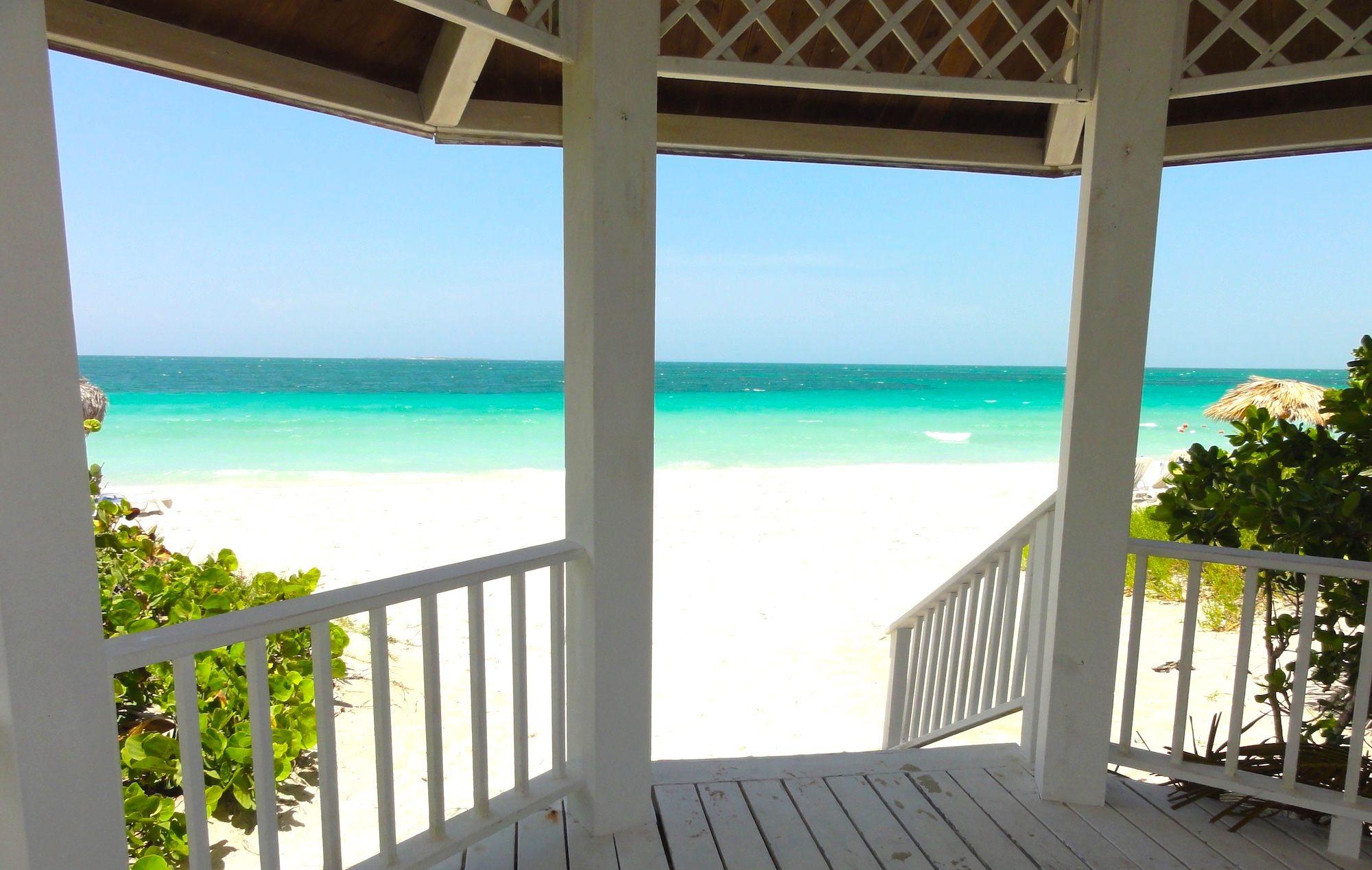 Cuba Beach Hut