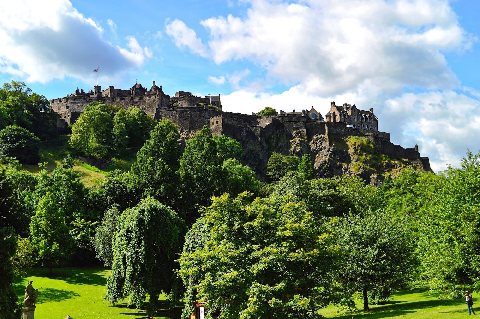 Edinburgh_Castle_2