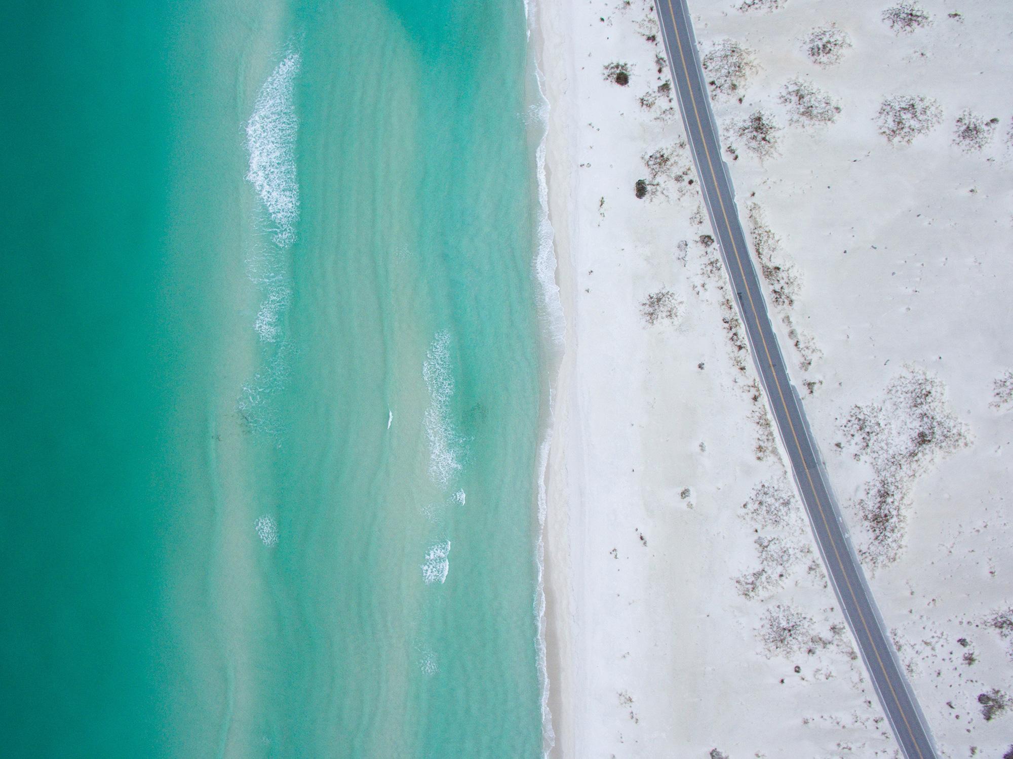 Florida-road