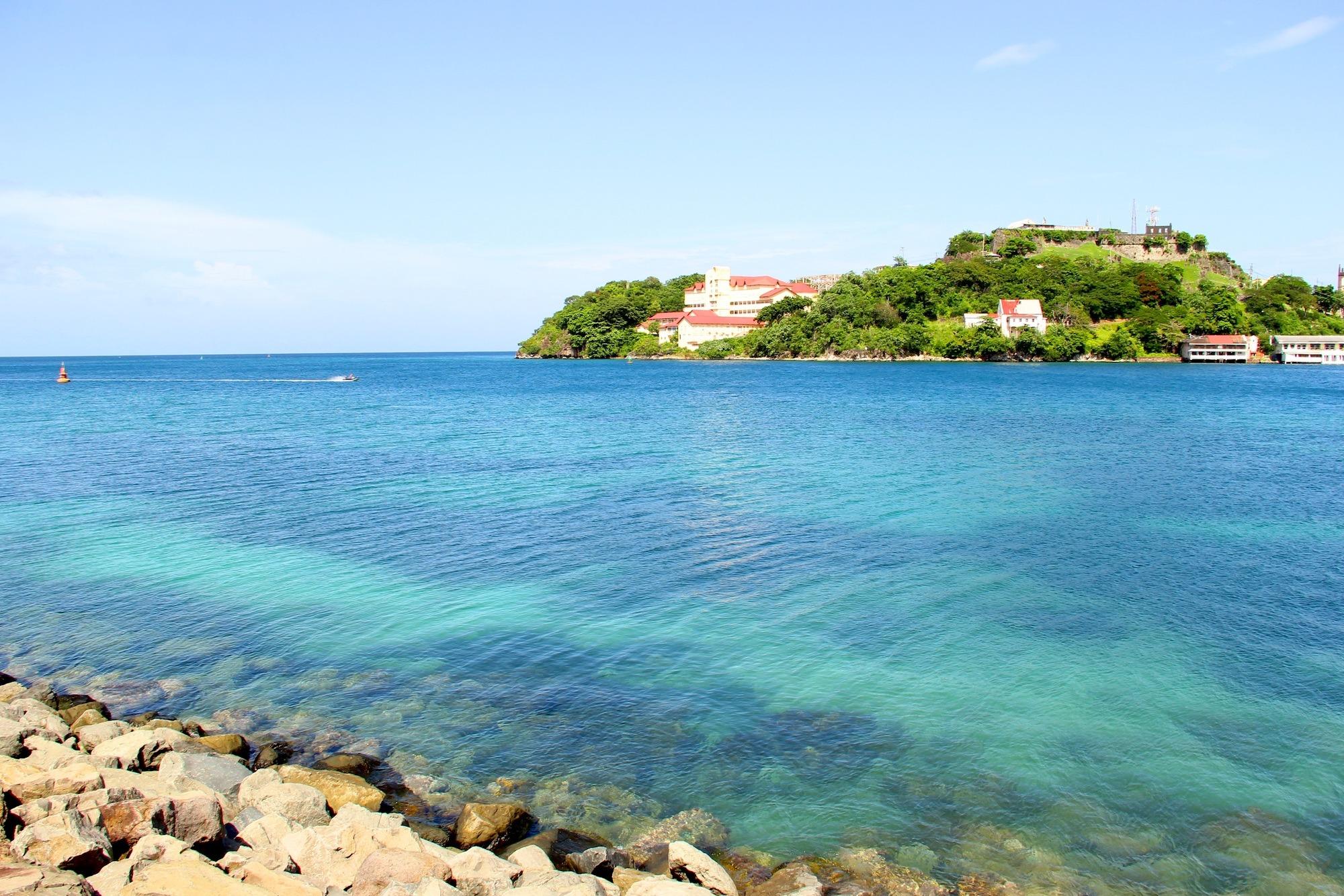 Grenada Water