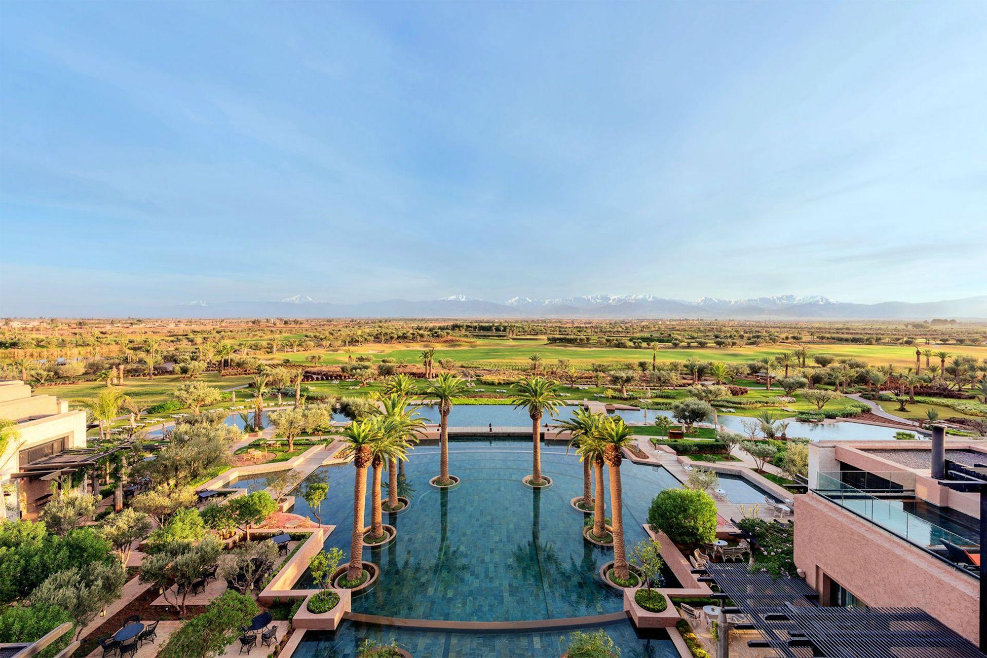 Marrakech Royal Palm