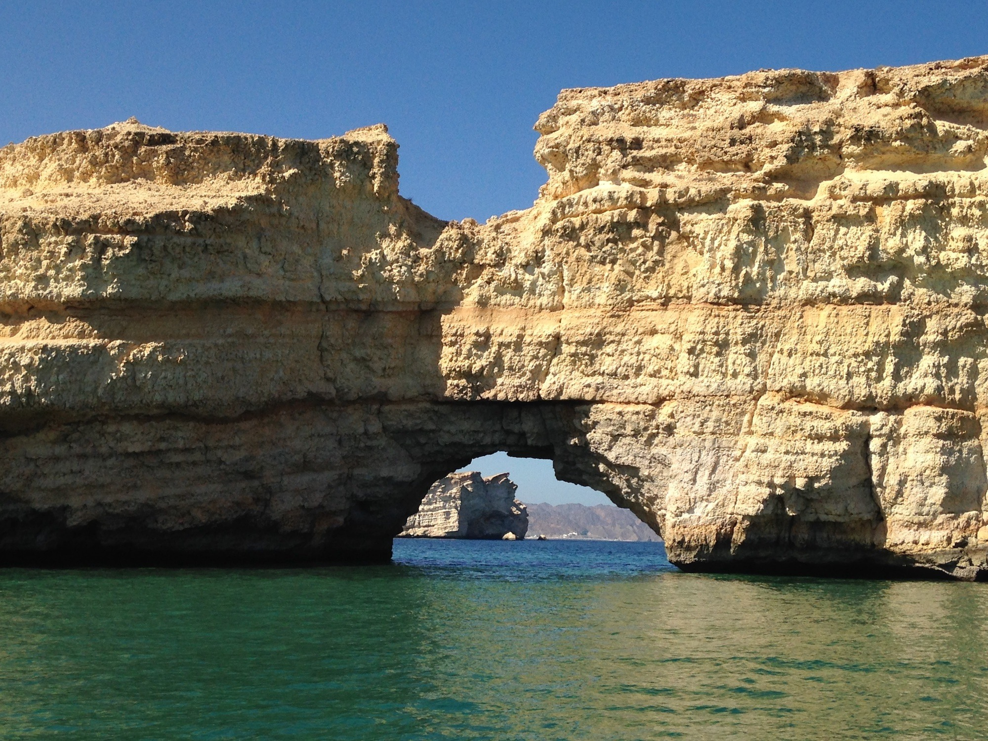 Oman Ocean