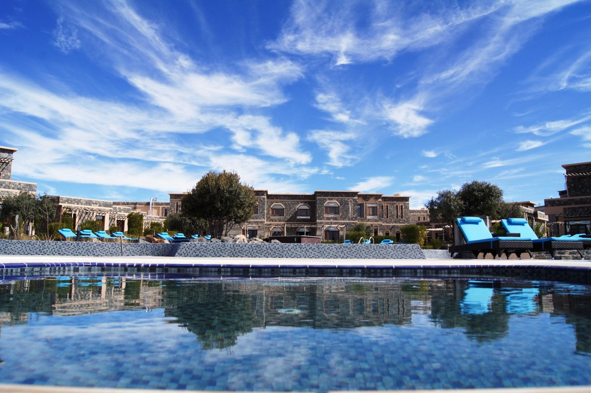Oman Spa