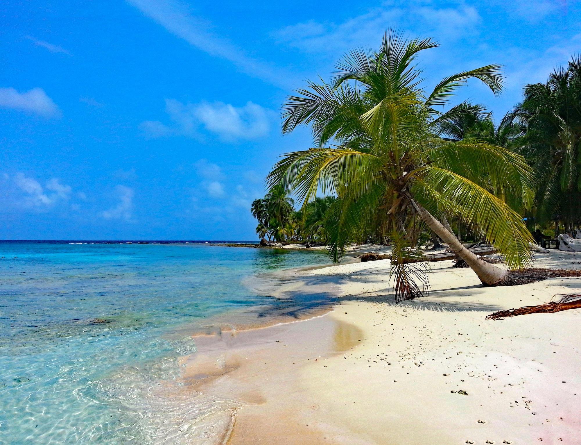 Panama Isla Diablo 2
