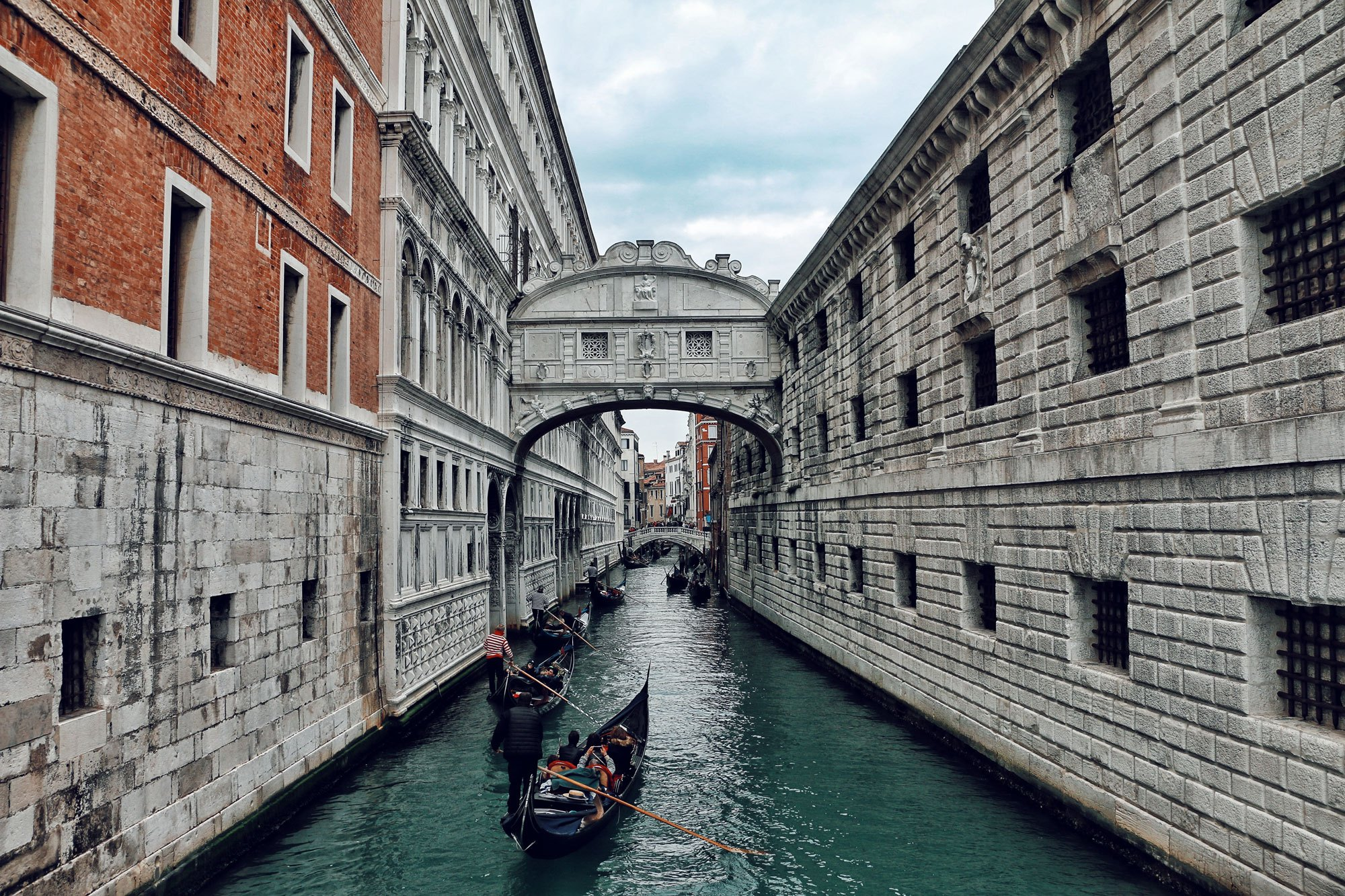 Venice-canals-