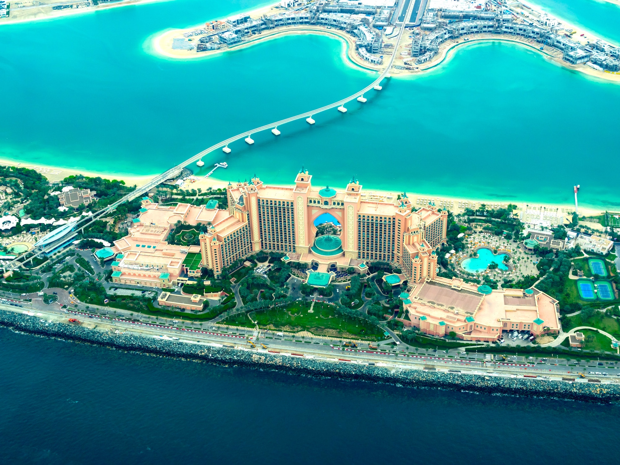 Palm Atlantis