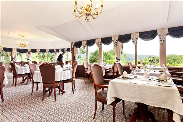 Craig Manor Hotel Restaurant