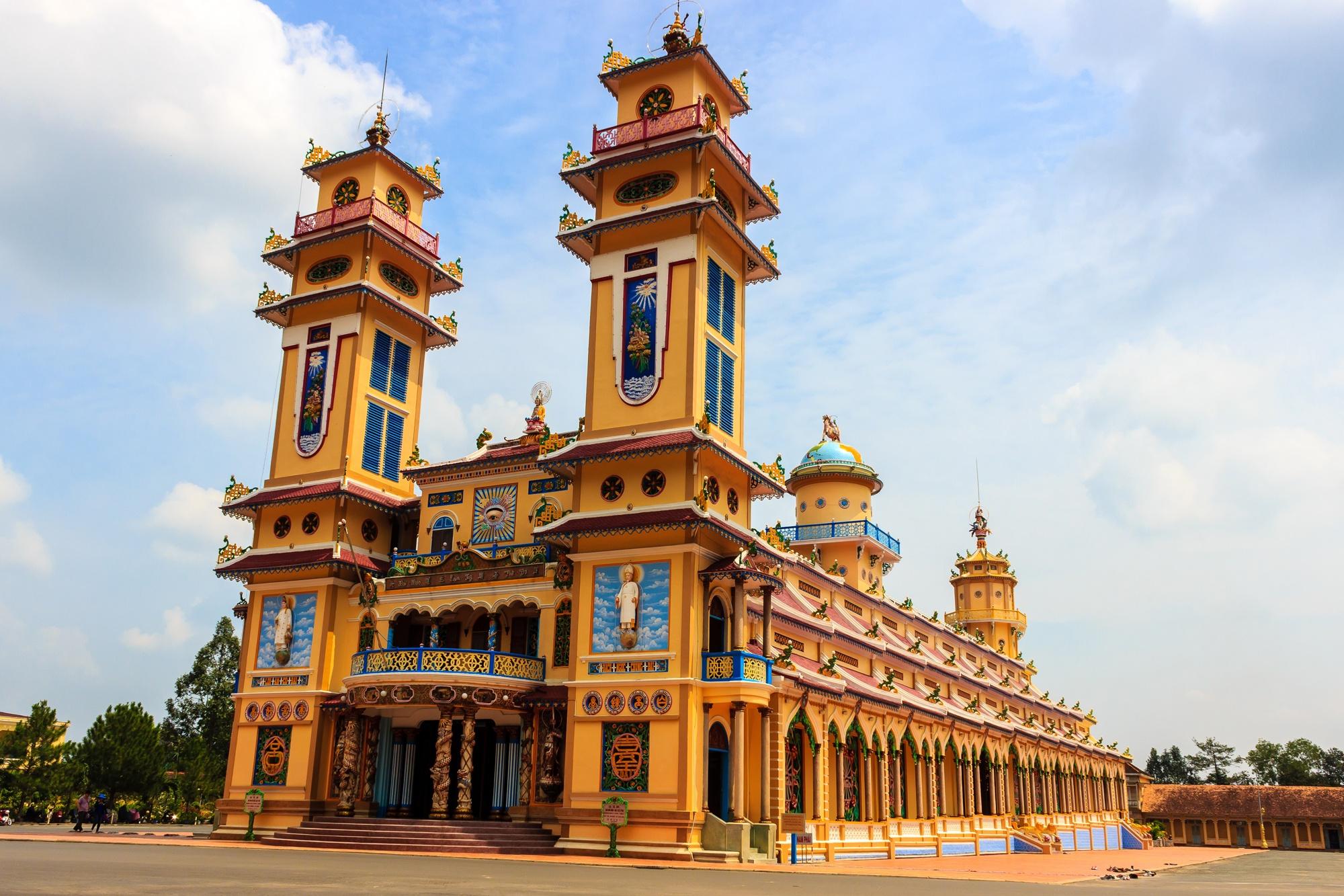 Vietnam-HoChiMinh