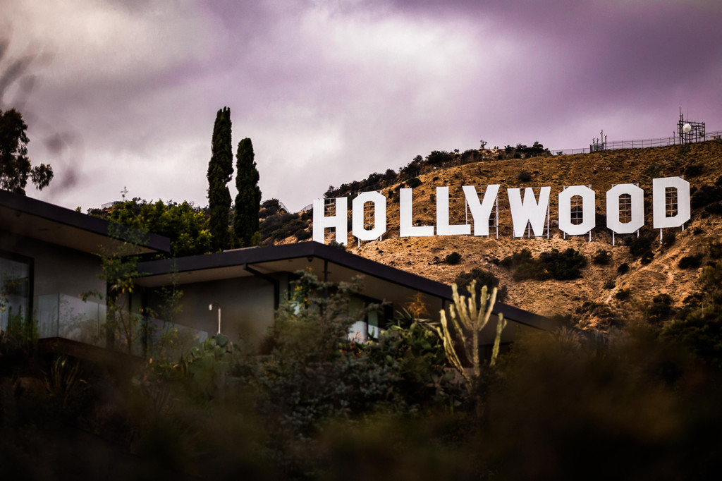 Your USA Bucket List - Hollywood LA