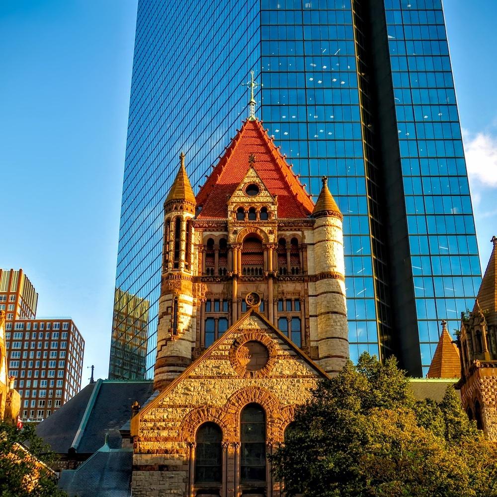 Boston & New England Destination Thumbnail
