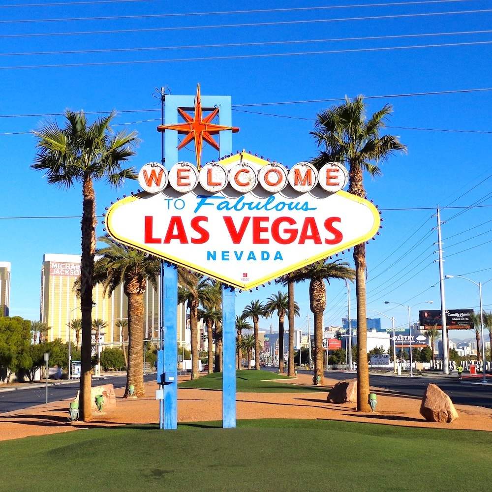 Las Vegas Holiday Destination