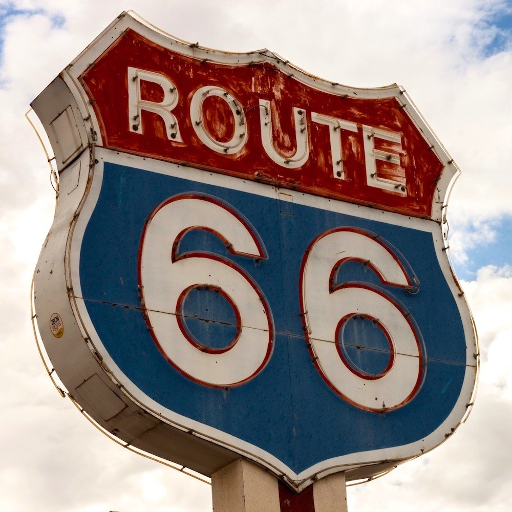 Route 66 Destination Thumbnail