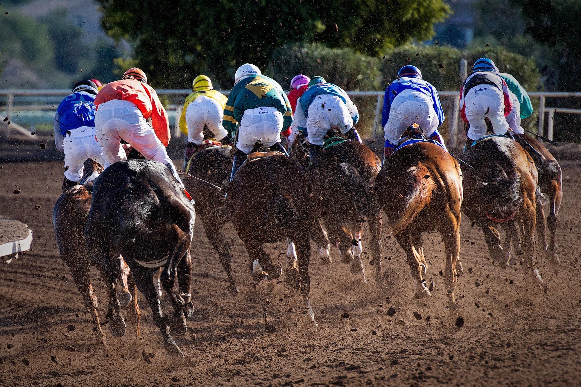 kentucky_horse_racing