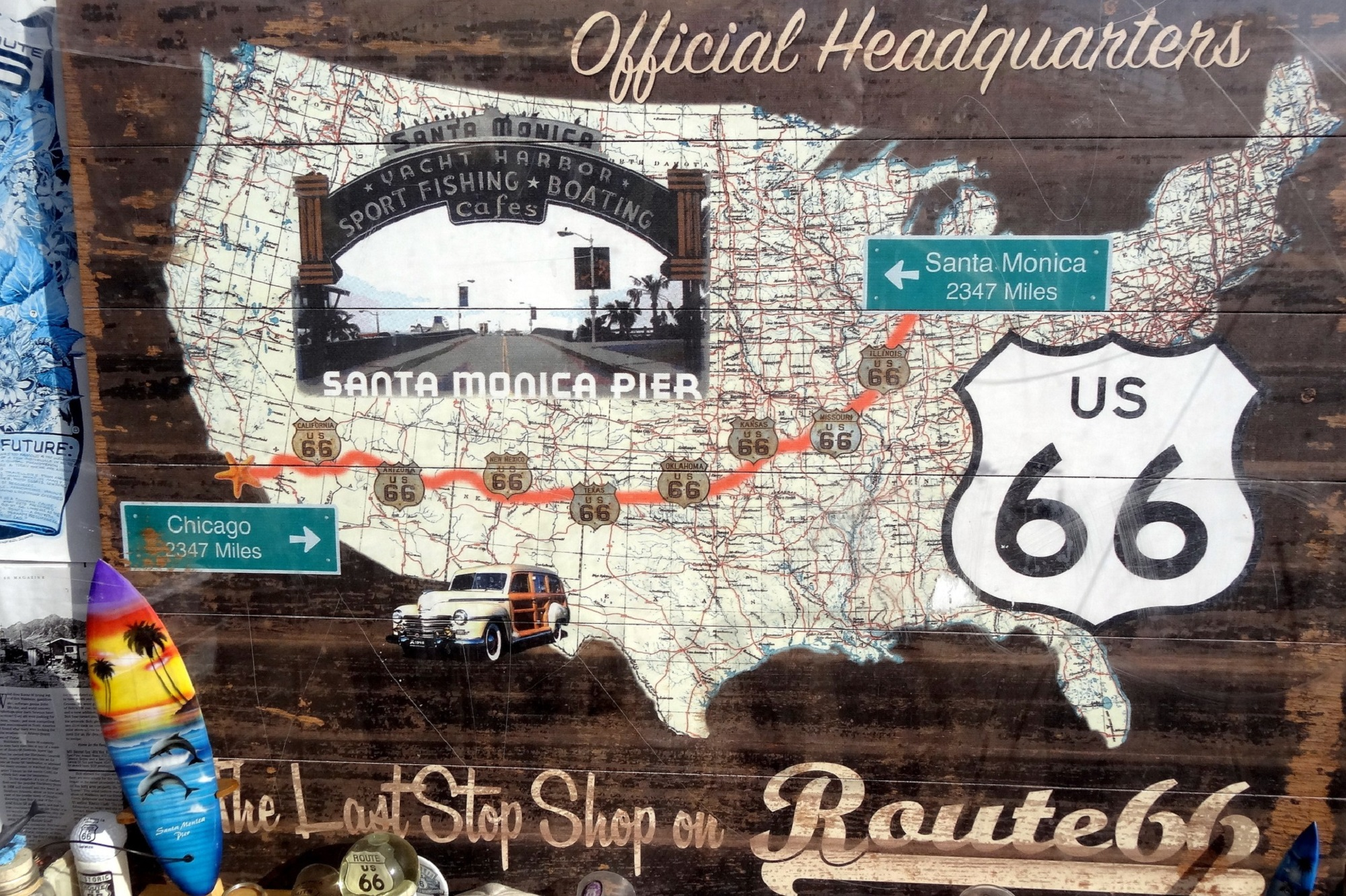 route-66-1206029_1920