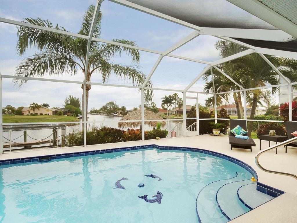 Gulf Coast Villa 2