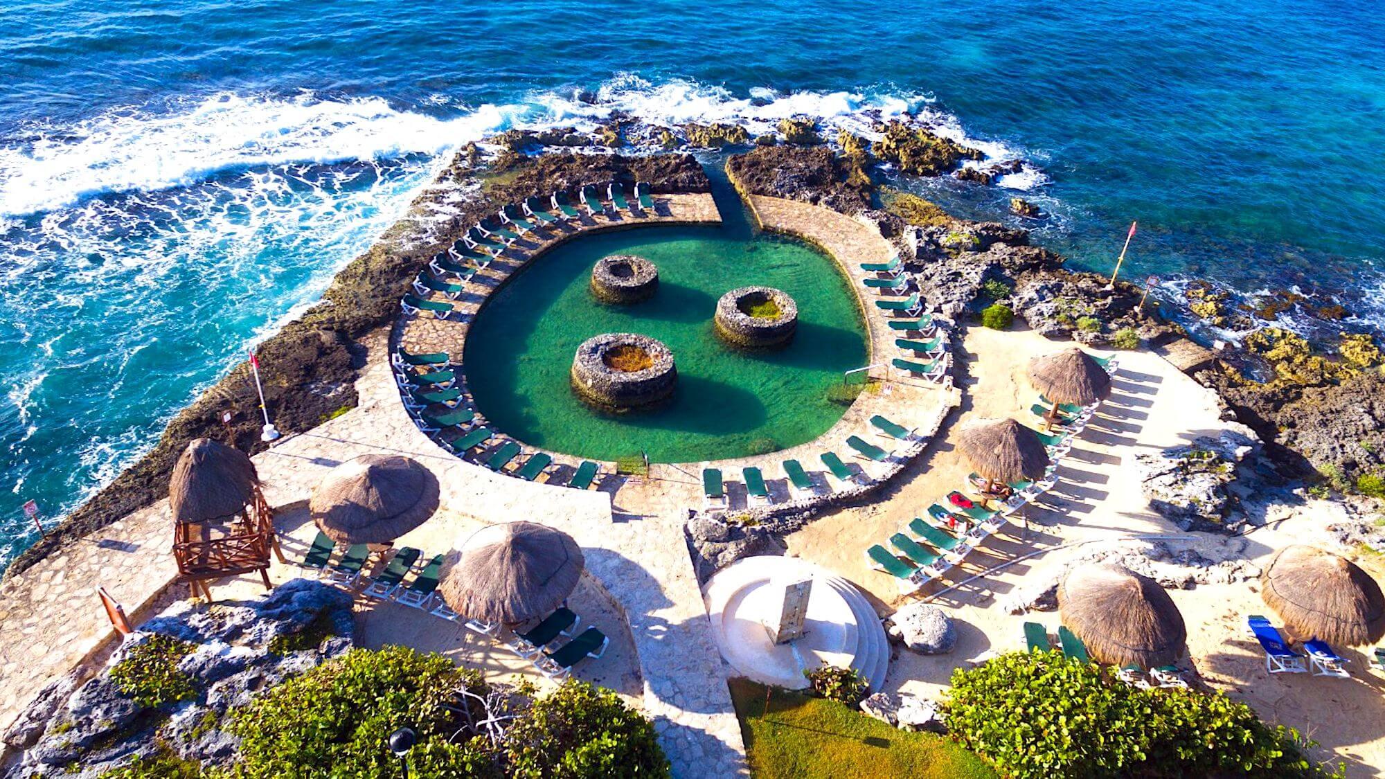 Occidental at Xcaret Destination Riviera Maya Coast