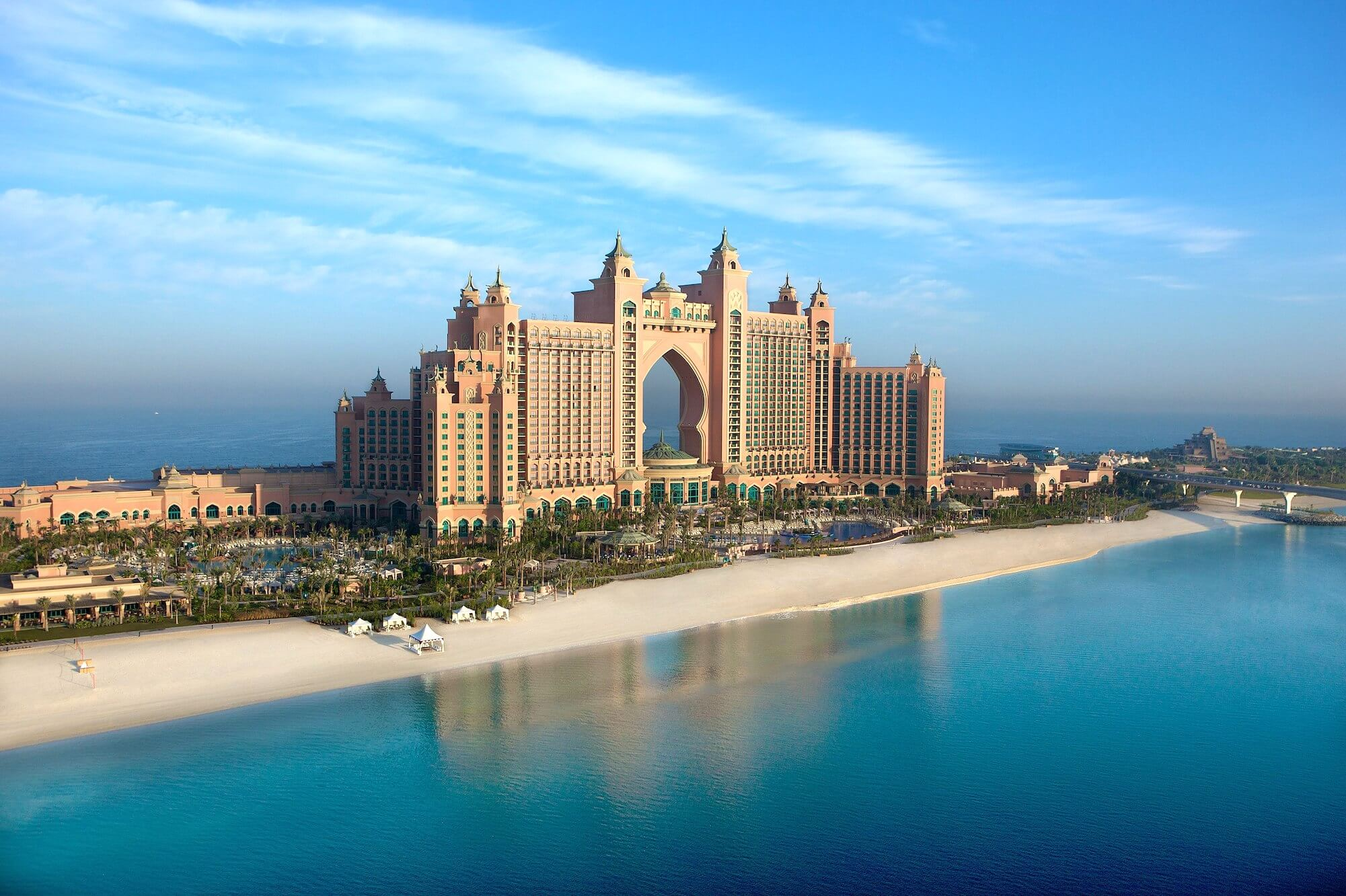 Palm Atlantis Dubai