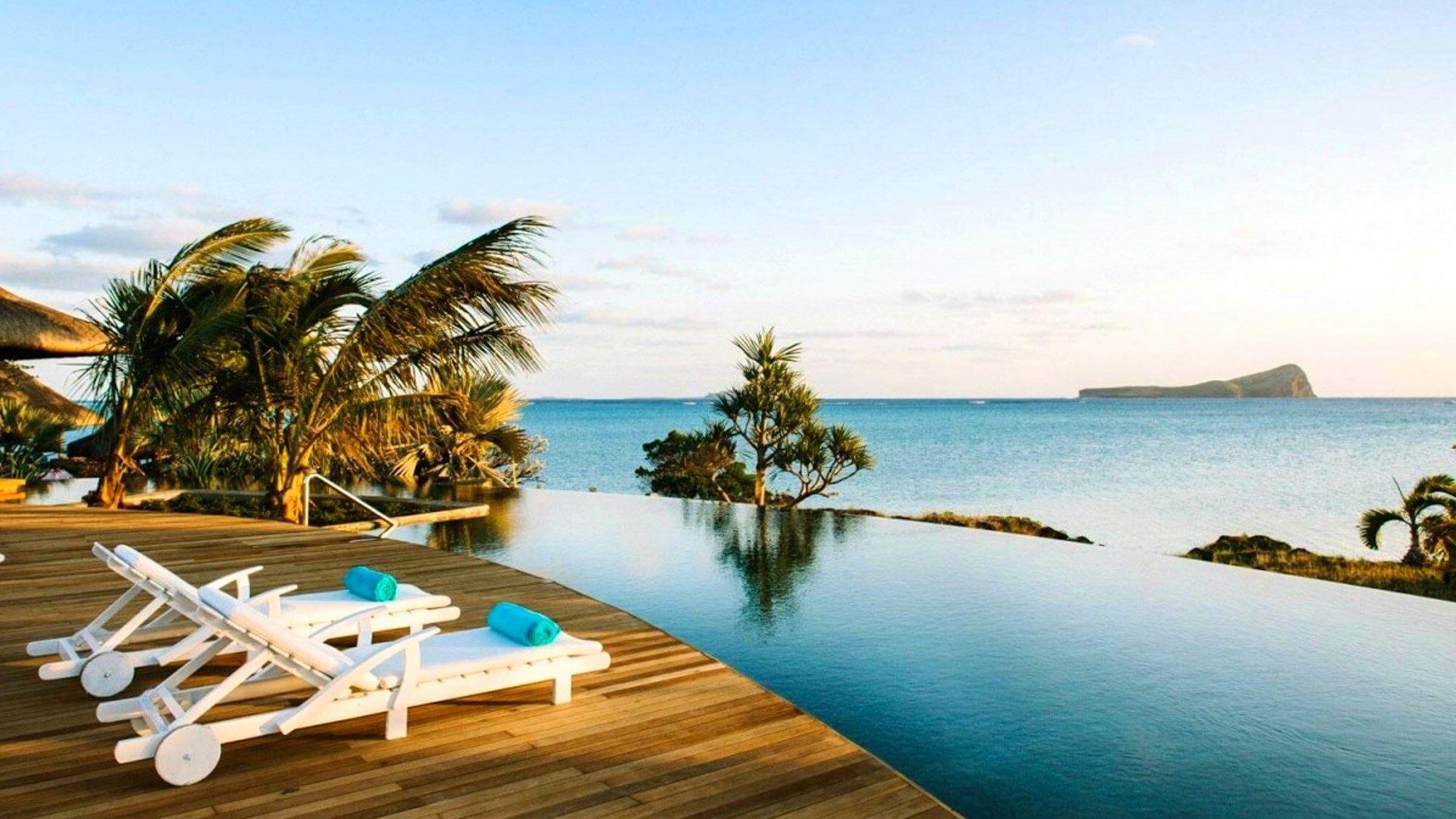 Paradise Cover Peninsula Mauritius