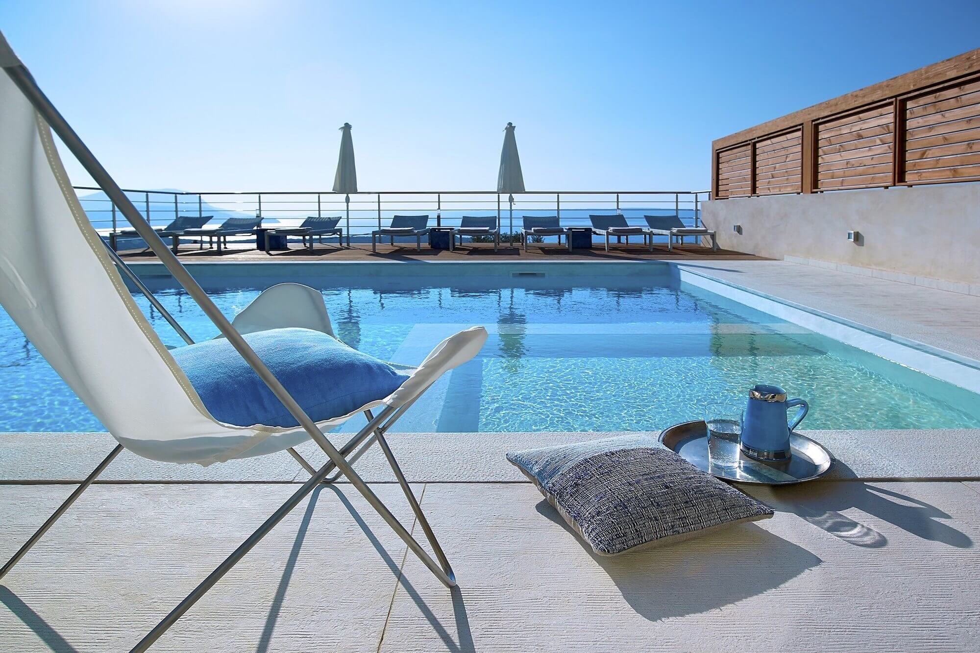 Villa Apollo Crete 1