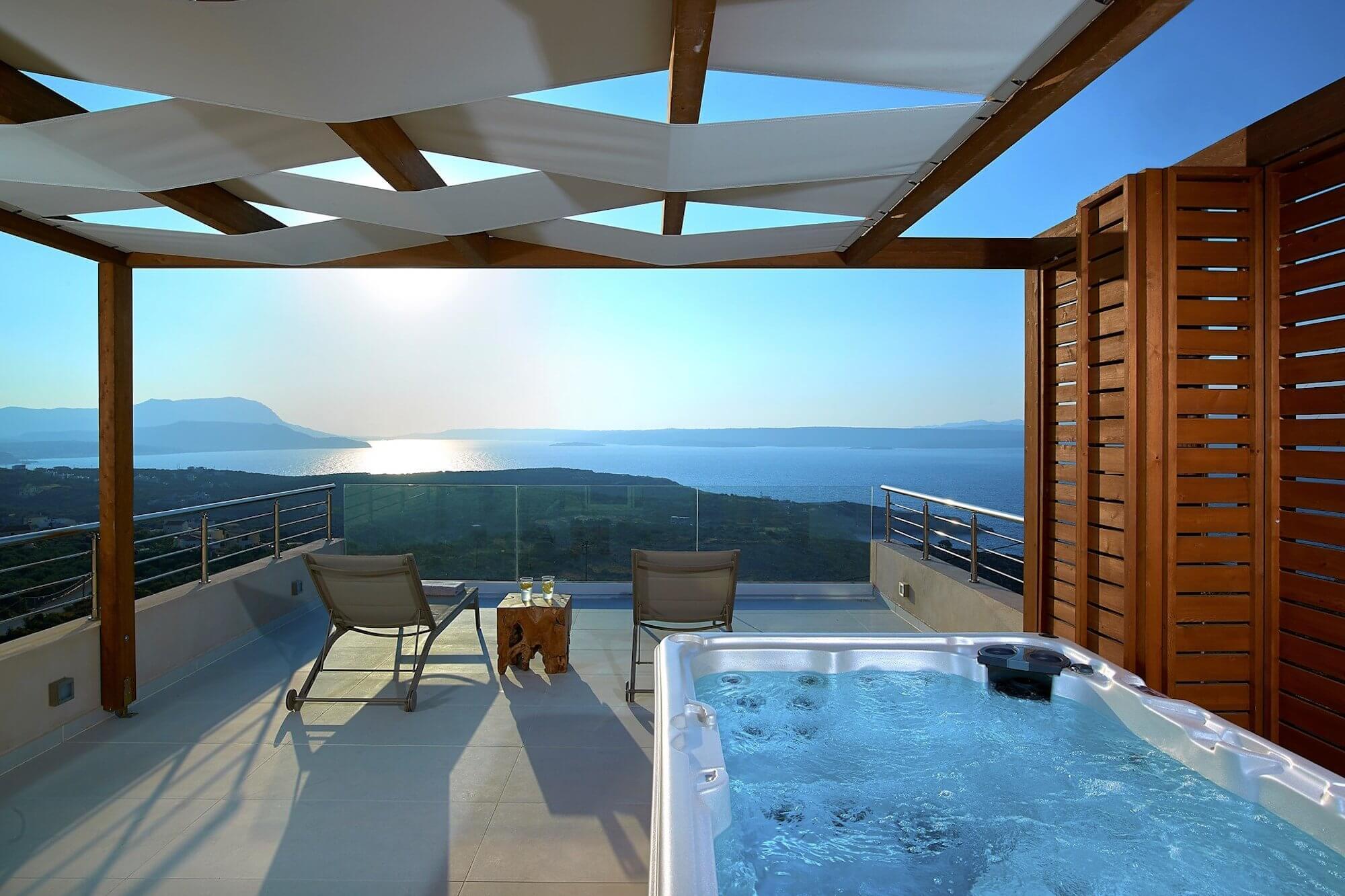 Villa Apollo Crete 10