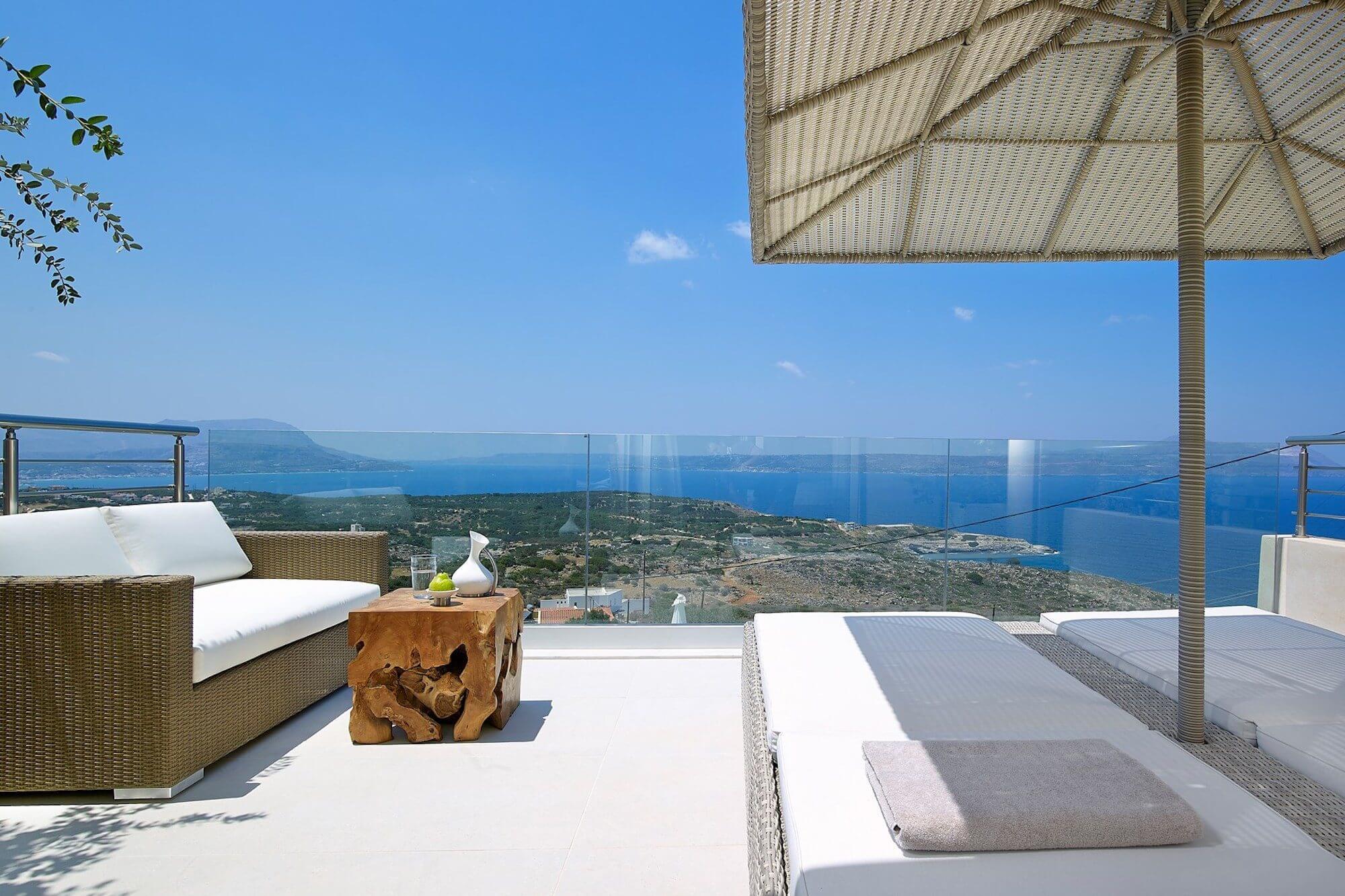 Villa Apollo Crete 12