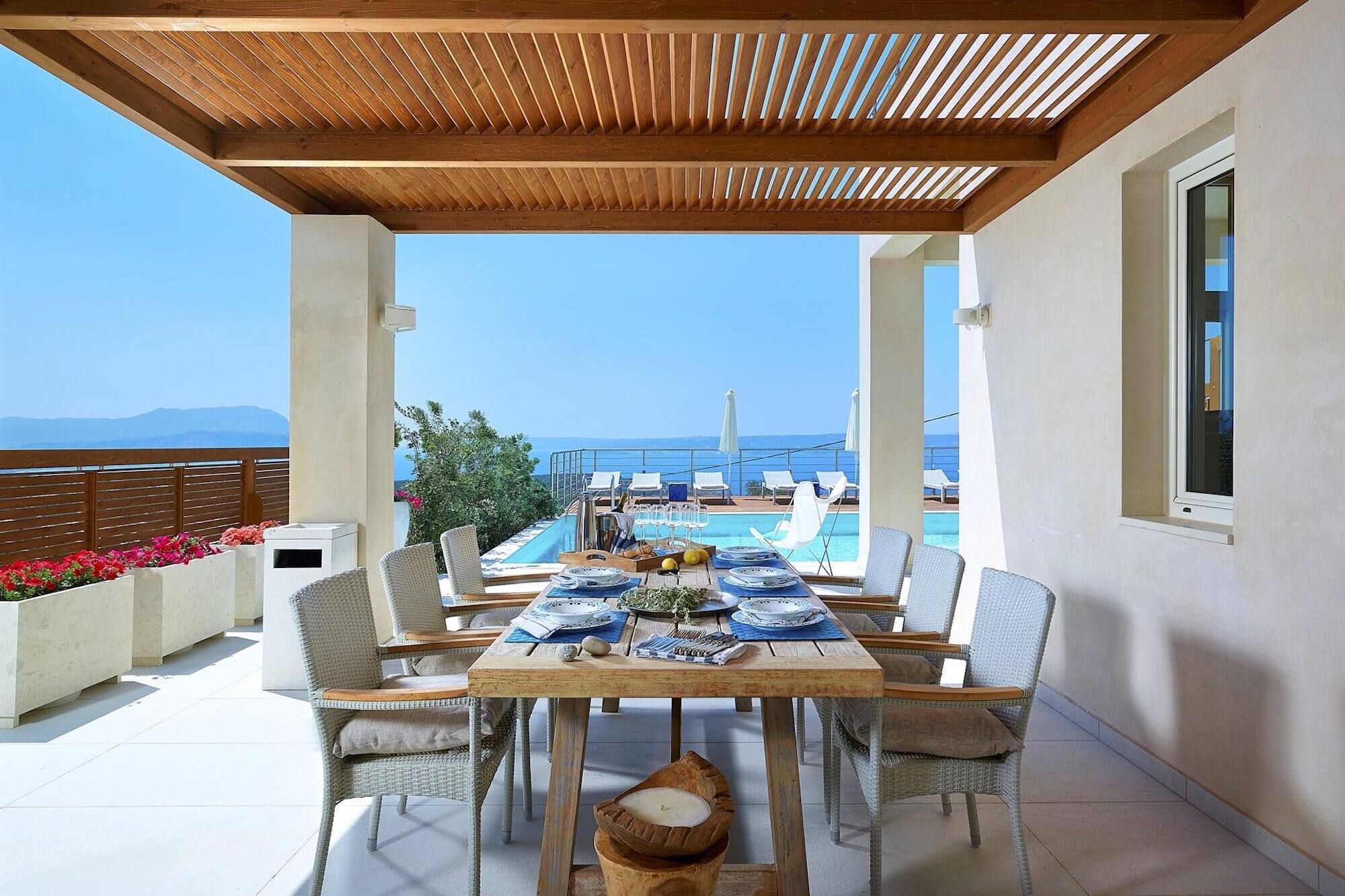 Villa Apollo Crete 6
