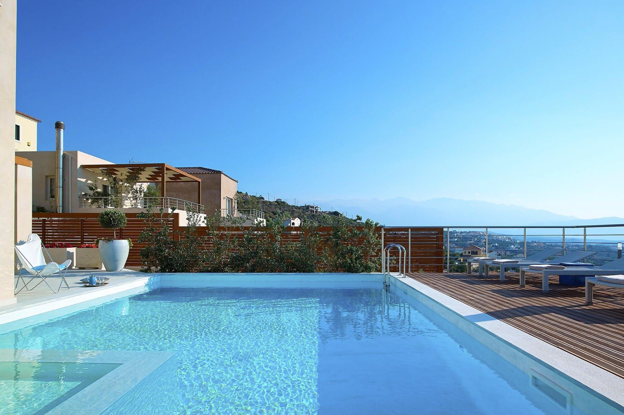 Villa Apollo Crete 8