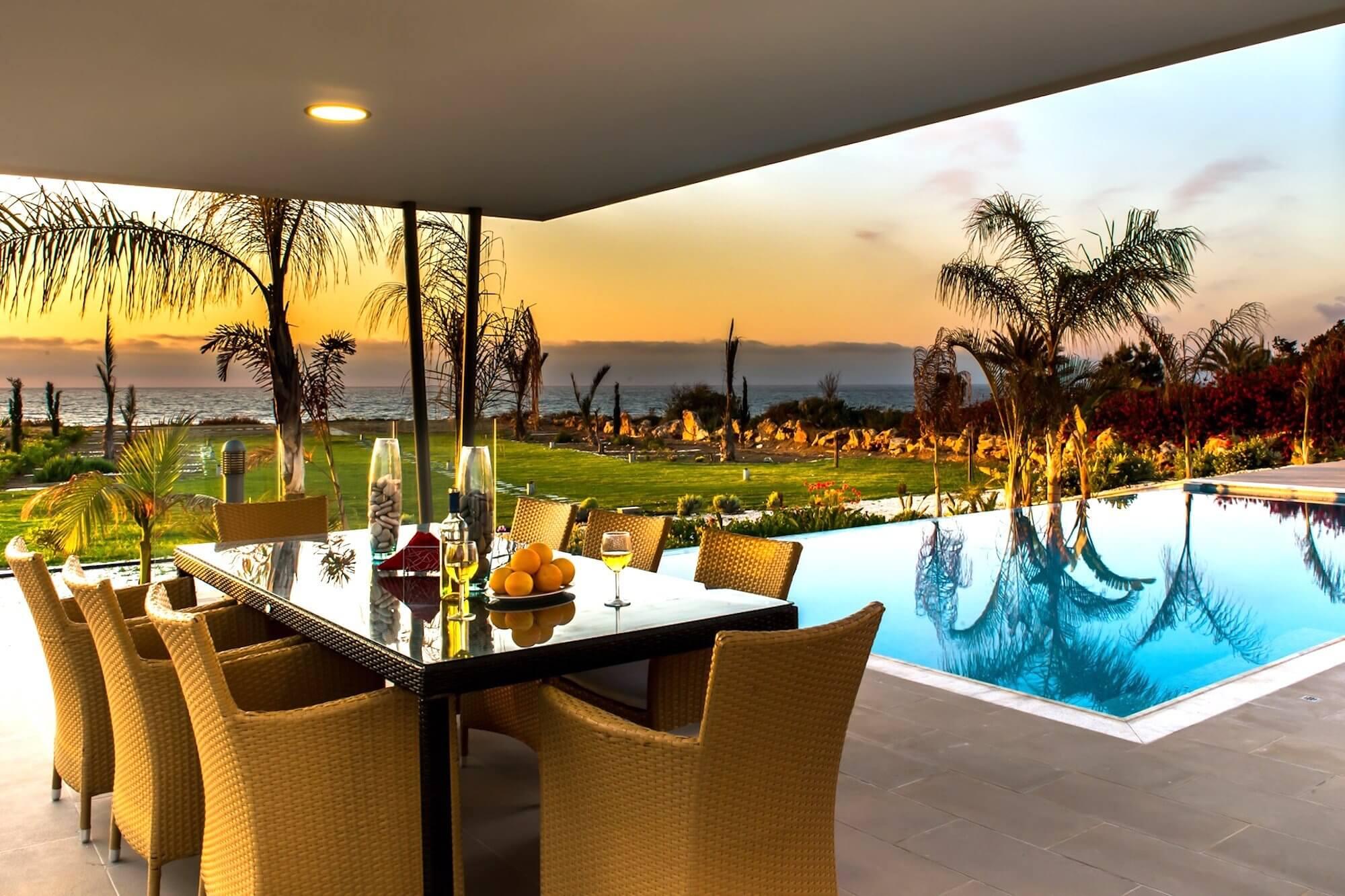 Villa Aurora Cyprus 1