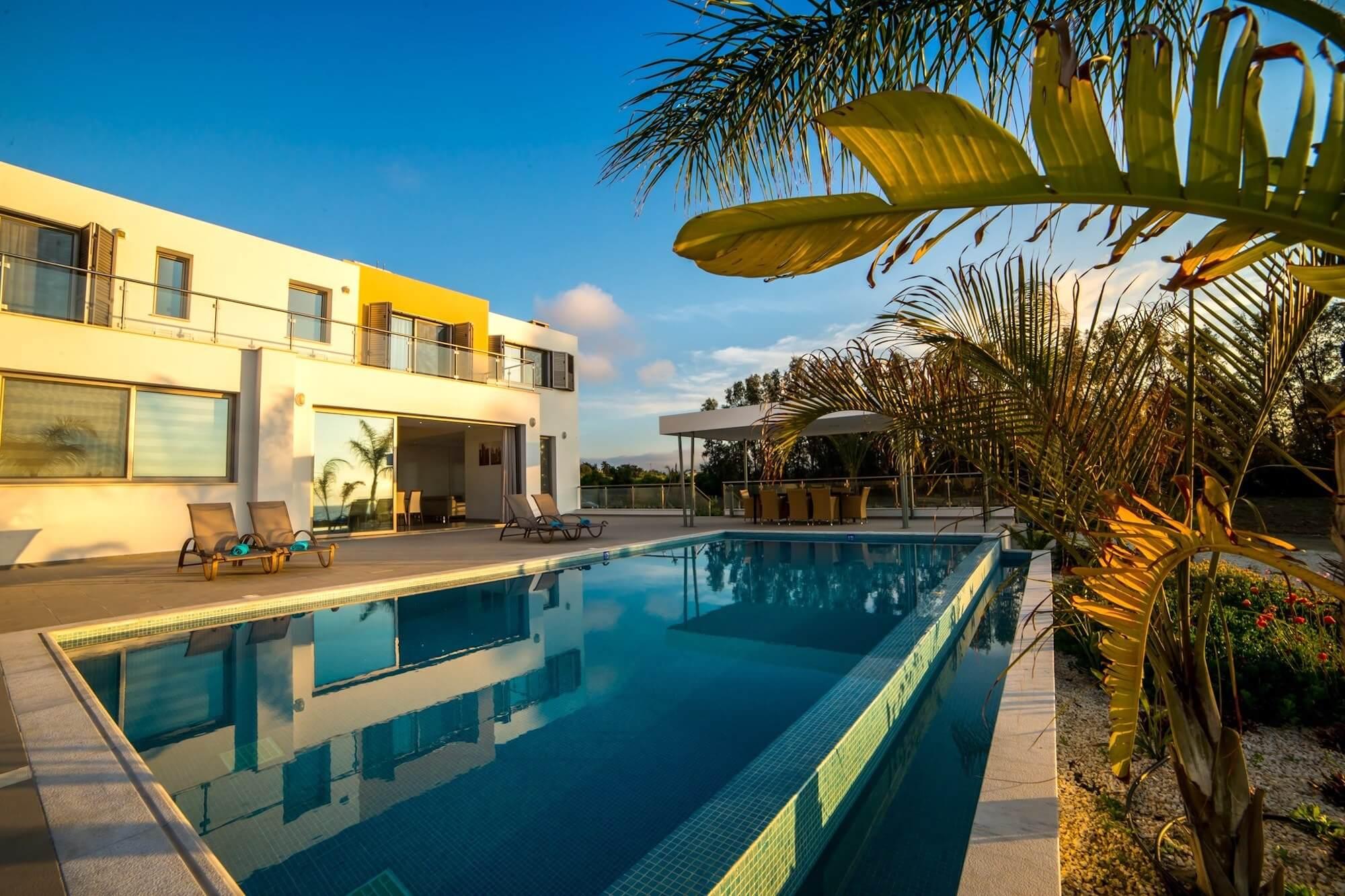Villa Aurora Cyprus 2