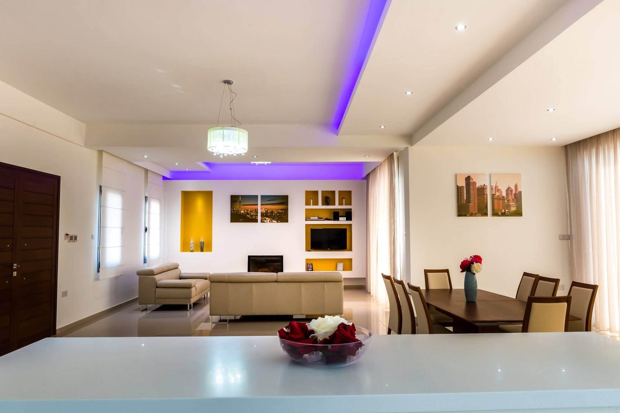 Villa Aurora Cyprus 3