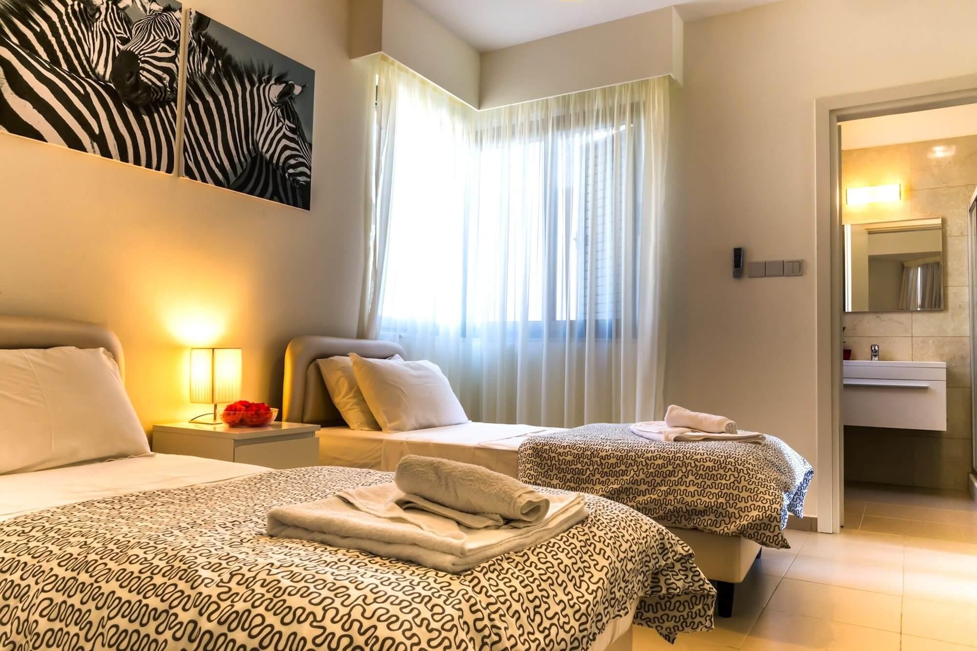 Villa Aurora Cyprus 6