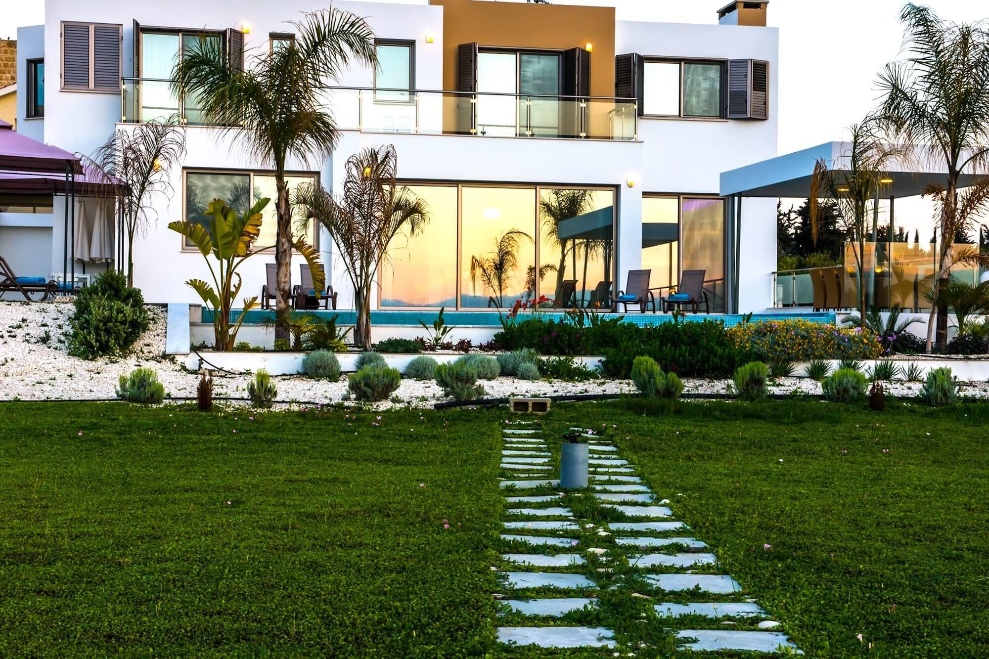 Villa Aurora Cyprus 8