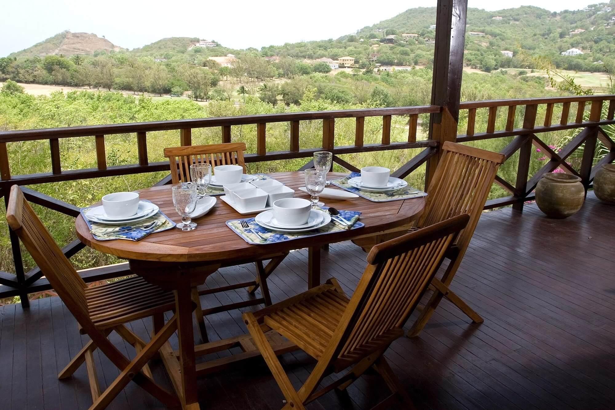 Villa D'Arcy Saint Lucia 6