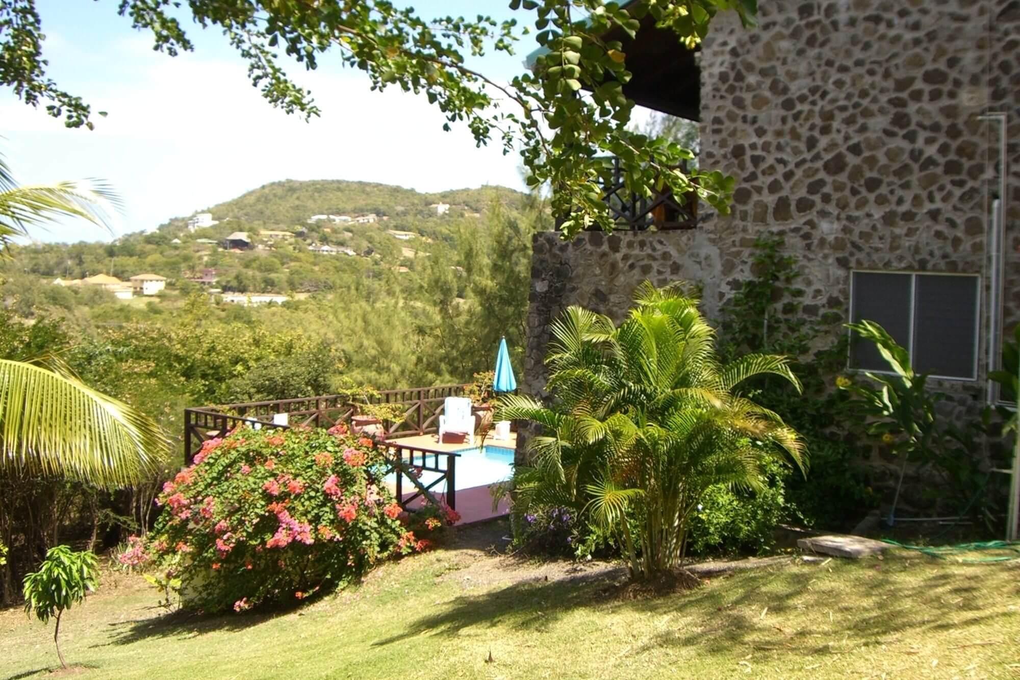 Villa D'Arcy Saint Lucia 7