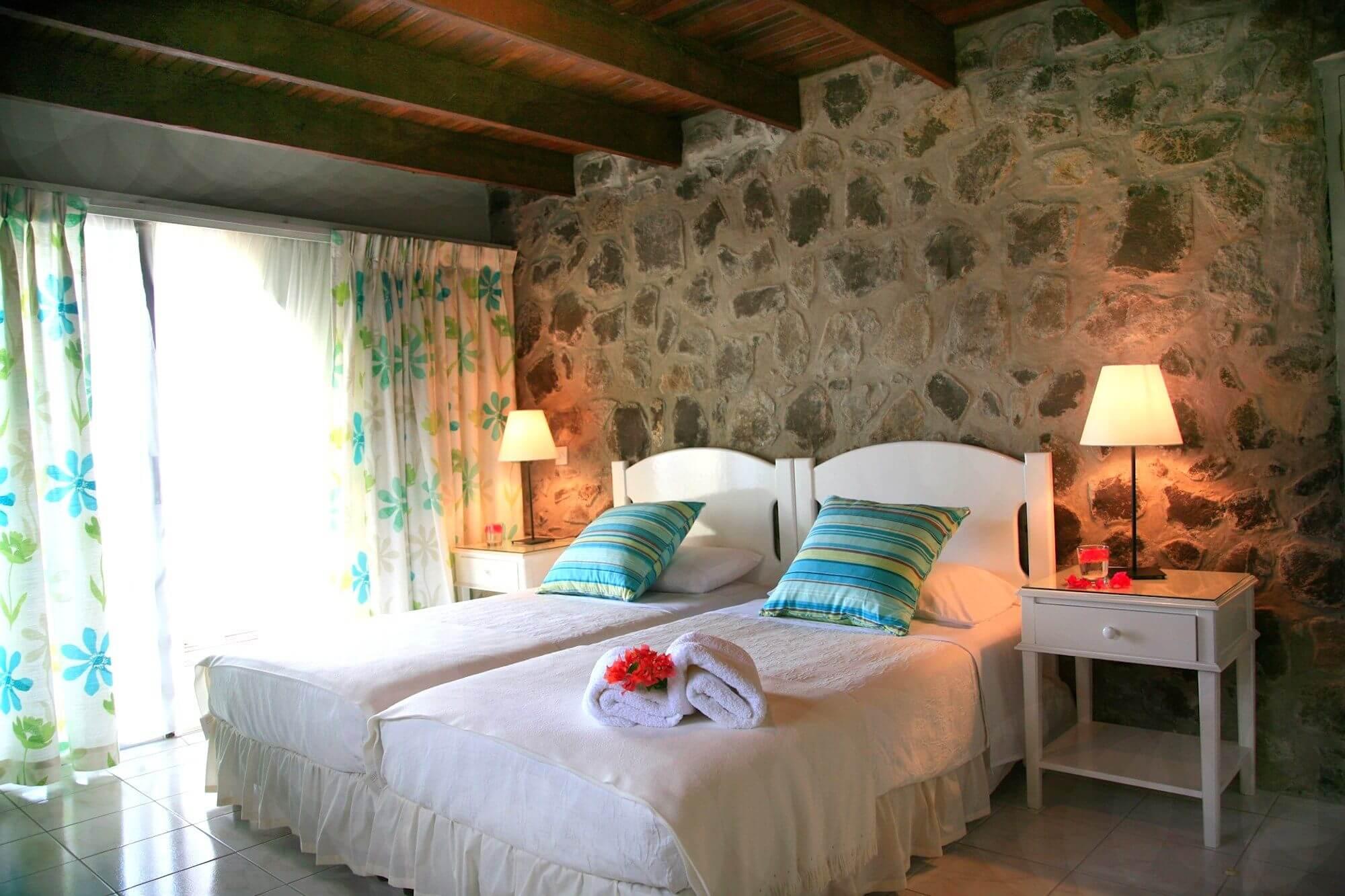 Villa D'Arcy Saint Lucia 8