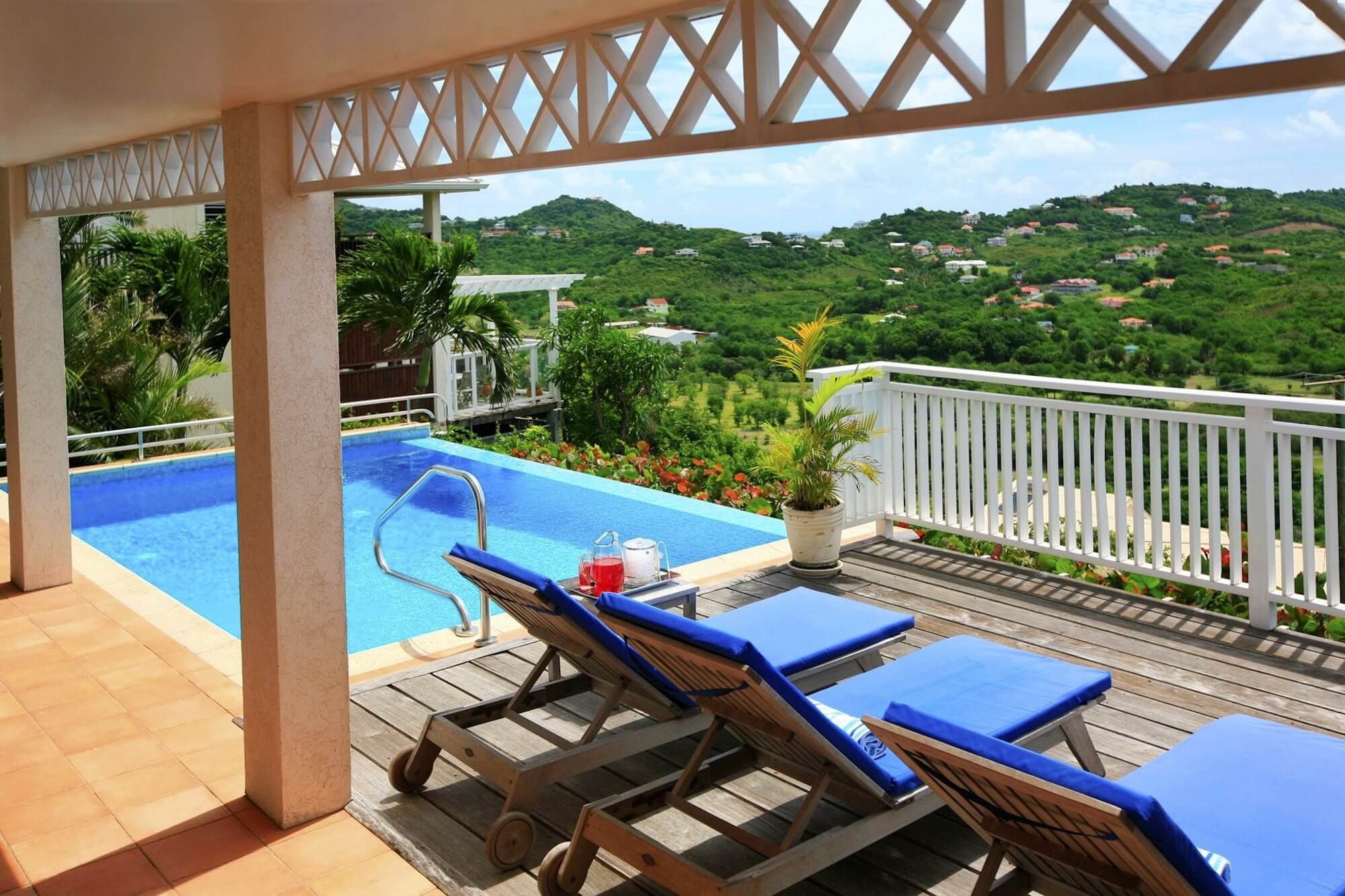 Villa Paradisso, Saint Lucia 4