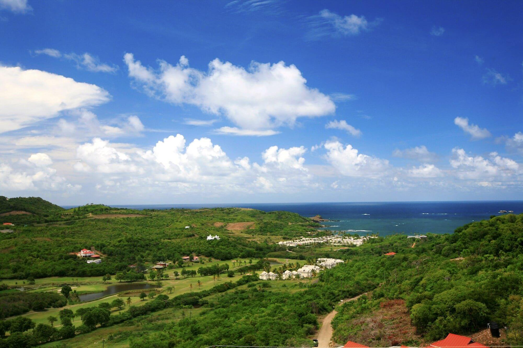 Villa Paradisso, Saint Lucia 8