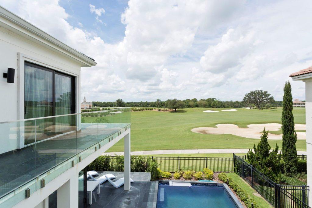 14 Night Luxury Florida Villa Holiday Florida Villas