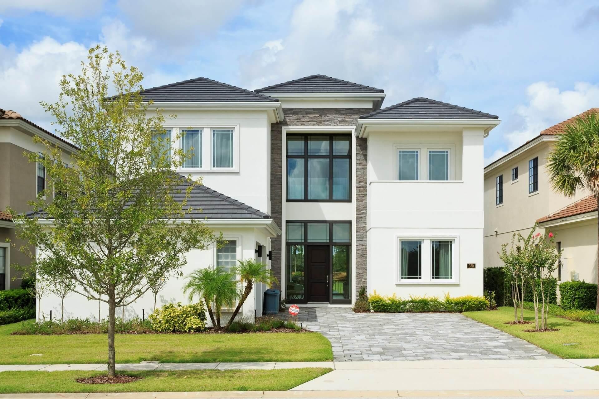 Villa Zinnion, Florida 16